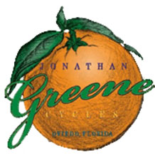 Jonathan Greene Cycles Logo